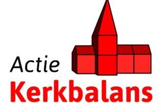 Logo Kerkbalans 2020