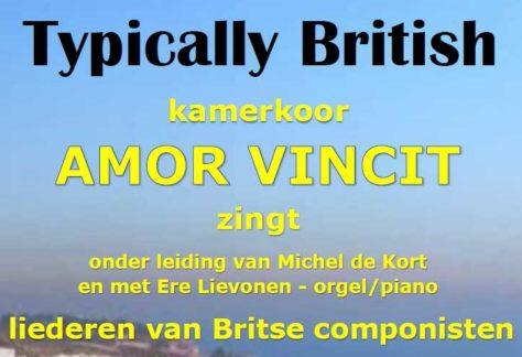 Flyer concert Amor Vincit 18 april 2020 (detail)